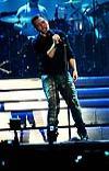 """TIZIANO FERRO - """"L'AMORE E' UNA COSA SEMPLICE"""" TOUR 2012 - foto 1"""