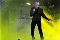 CLAUDIO BAGLIONI - CONVOI TOUR - foto 18