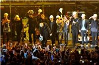 CLAUDIO BAGLIONI - CONVOI TOUR - foto 61