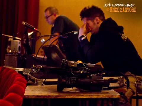 NEGRITA - UNPLUGGED SESSION - foto 6