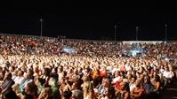 FIORELLA MANNOIA - FIORELLA LIVE 2015 - foto 3