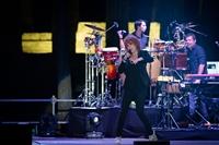 FIORELLA MANNOIA - FIORELLA LIVE 2015 - foto 7