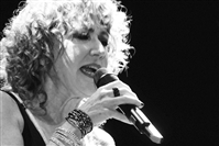 FIORELLA MANNOIA - FIORELLA LIVE 2015 - foto 9