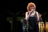 FIORELLA MANNOIA - FIORELLA LIVE 2015 - foto 19