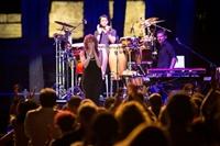 FIORELLA MANNOIA - FIORELLA LIVE 2015 - foto 55