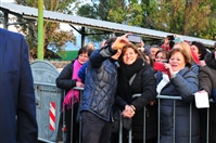 BAGLIONI MORANDI - CAPITANI CORAGGIOSI IL TOUR - foto 3