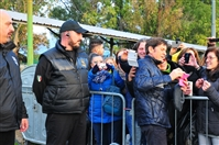 BAGLIONI MORANDI - CAPITANI CORAGGIOSI IL TOUR - foto 4