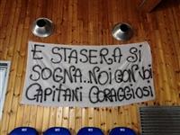 BAGLIONI MORANDI - CAPITANI CORAGGIOSI IL TOUR - foto 9