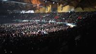BAGLIONI MORANDI - CAPITANI CORAGGIOSI IL TOUR - foto 29