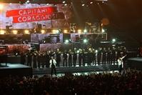 BAGLIONI MORANDI - CAPITANI CORAGGIOSI IL TOUR - foto 56