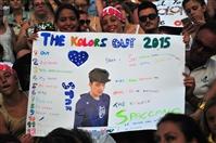 THE KOLORS - LIVE 2015 - foto 28
