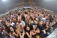 CESARE CREMONINI - PIU' CHE LOGICO TOUR 2015 - foto 27