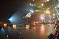 CESARE CREMONINI - PIU' CHE LOGICO TOUR 2015 - foto 29
