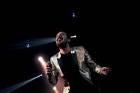 CESARE CREMONINI - PIU' CHE LOGICO TOUR 2015 - foto 30