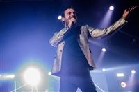 CESARE CREMONINI - PIU' CHE LOGICO TOUR 2015 - foto 42