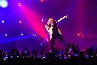 CESARE CREMONINI - PIU' CHE LOGICO TOUR 2015 - foto 44