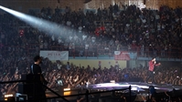 CESARE CREMONINI - PIU' CHE LOGICO TOUR 2015 - foto 61