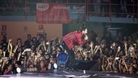 CESARE CREMONINI - PIU' CHE LOGICO TOUR 2015 - foto 63