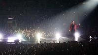 CESARE CREMONINI - PIU' CHE LOGICO TOUR 2015 - foto 65