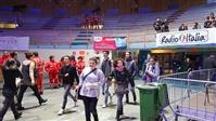 NEGRAMARO - LA RIVOLUZIONE STA ARRIVANDO TOUR 2015 - foto 10