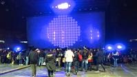 NEGRAMARO - LA RIVOLUZIONE STA ARRIVANDO TOUR 2015 - foto 12