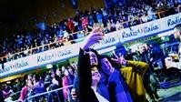 NEGRAMARO - LA RIVOLUZIONE STA ARRIVANDO TOUR 2015 - foto 35