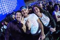 NEGRAMARO - LA RIVOLUZIONE STA ARRIVANDO TOUR 2015 - foto 42