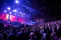 NEGRAMARO - LA RIVOLUZIONE STA ARRIVANDO TOUR 2015 - foto 60