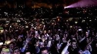 NEGRAMARO - LA RIVOLUZIONE STA ARRIVANDO TOUR 2015 - foto 67