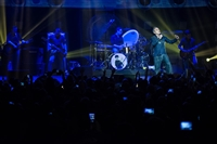 MORRISSEY - TOUR 2015 - foto 9