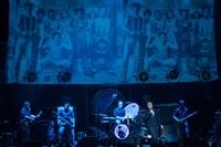 MORRISSEY - TOUR 2015 - foto 13
