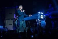 MORRISSEY - TOUR 2015 - foto 15