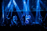 MORRISSEY - TOUR 2015 - foto 18
