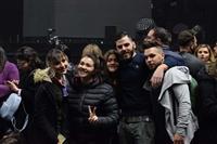 NEGRAMARO - AMORE CHE TORNI TOUR INDOOR 2019 - foto 12