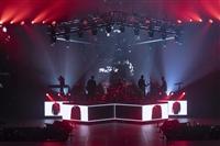 NEGRAMARO - AMORE CHE TORNI TOUR INDOOR 2019 - foto 28