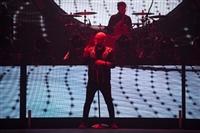 NEGRAMARO - AMORE CHE TORNI TOUR INDOOR 2019 - foto 31
