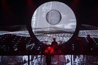 NEGRAMARO - AMORE CHE TORNI TOUR INDOOR 2019 - foto 34