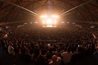 NEGRAMARO - AMORE CHE TORNI TOUR INDOOR 2019 - foto 54