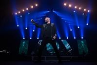 NEGRAMARO - AMORE CHE TORNI TOUR INDOOR 2019 - foto 70