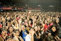 THEGIORNALISTI - LOVE TOUR 2019 - foto 19