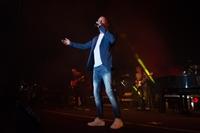 GIGI D'ALESSIO - TOUR 2017/2018 - foto 16