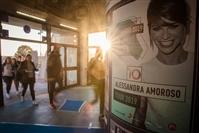 ALESSANDRA AMOROSO - 10 TOUR - foto 9