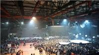 BIAGIO ANTONACCI - L'AMORE COMPORTA TOUR 2014 - foto 13