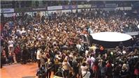 BIAGIO ANTONACCI - L'AMORE COMPORTA TOUR 2014 - foto 16