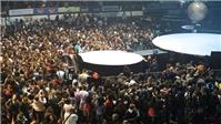 BIAGIO ANTONACCI - L'AMORE COMPORTA TOUR 2014 - foto 21