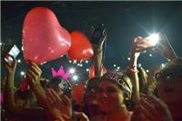 BIAGIO ANTONACCI - L'AMORE COMPORTA TOUR 2014 - foto 43