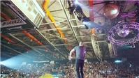 BIAGIO ANTONACCI - L'AMORE COMPORTA TOUR 2014 - foto 48