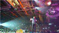 BIAGIO ANTONACCI - L'AMORE COMPORTA TOUR 2014 - foto 49
