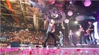 BIAGIO ANTONACCI - L'AMORE COMPORTA TOUR 2014 - foto 52