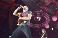 BIAGIO ANTONACCI - L'AMORE COMPORTA TOUR 2014 - foto 56